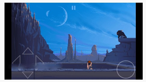 Another World 1.2.5 Apk + Data for Android