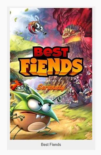 Best Fiends 7.6.0 Mod Apk (Money,Energy,Gold,Diamonds,Key) + Mega Mod