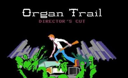 Organ Trail Director's Cut v2.0.5 Apk + Mod