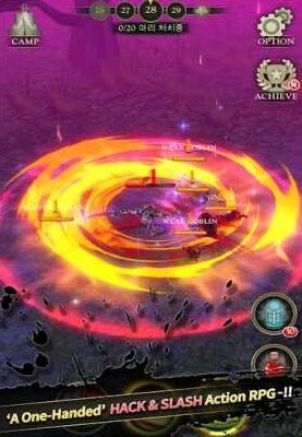 Infinity Alive v1.1.9 Apk + Mod for android