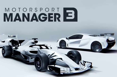 Motorsport Manager Mobile 3 v1.1.0 MOD APK + OBB